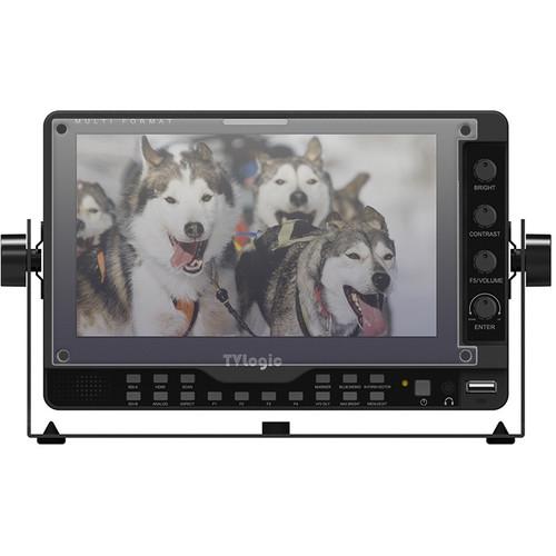 TVLogic External Non-Reflective Protection Screen for LVM-075A Monitor