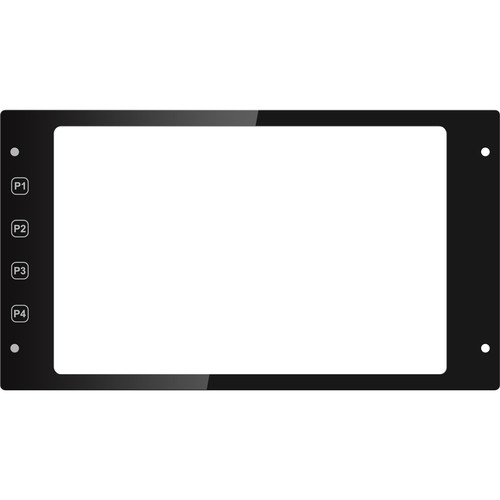 TVLogic Touch Key Panel For F-7H MKII (Open Screen)