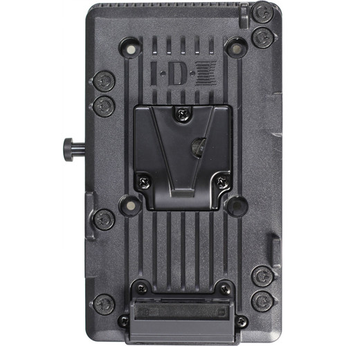 TVLogic V-Mount Battery Bracket for LVM-070C/074W/075A & SRM-074W Monitors
