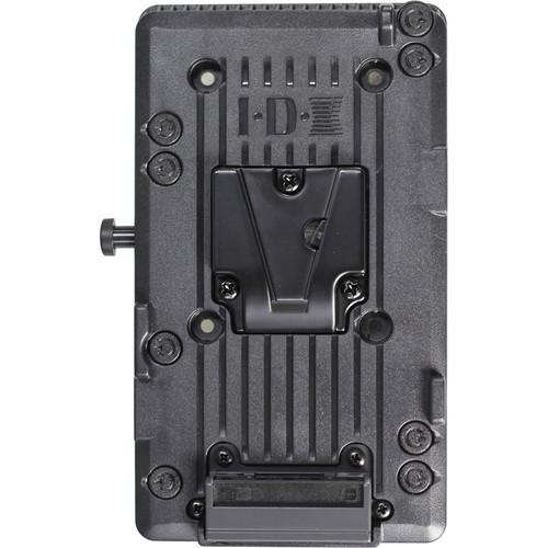TVLogic V-Mount Battery Bracket for LVM-070C/074W/075A & SRM-074W Monitors