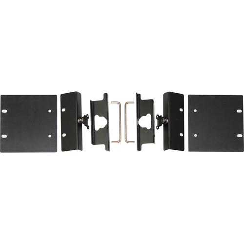 TVLogic Rack Mount Kit for LVM-070C/074W/075A & SRM-074W Monitors (Single)