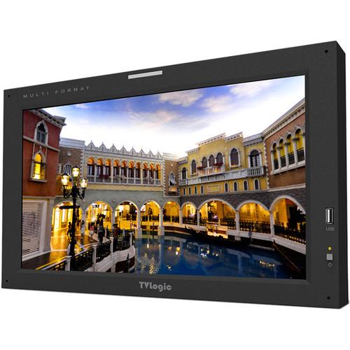 "TVLogic 17"" 1080P Studio Wall LCD Monitor"