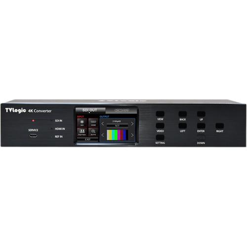TVLogic TVK-4000SH 4K Cross Converter