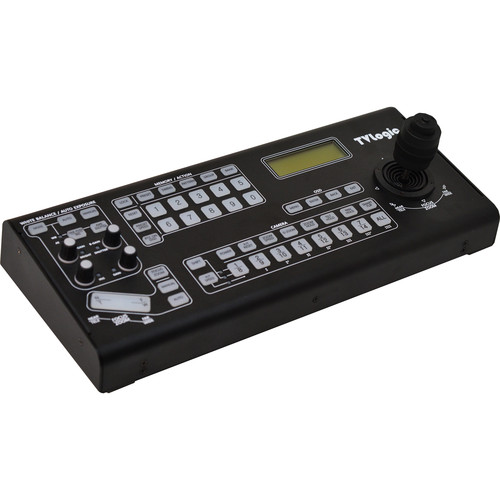 TVLogic 14-Channel PTZ Controller for Select Sony Cameras