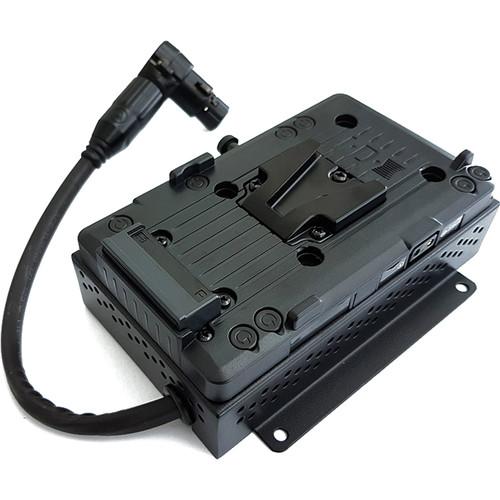 TVLogic V-Mount Kit for LVM-182W-A Monitor