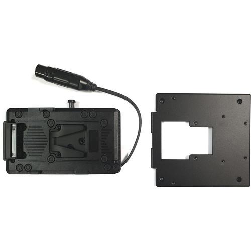 TVLogic V-Mount For LEM-250A, LVM-241S Monitors
