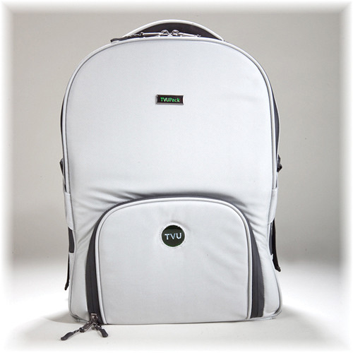 TVU Networks Replacement Backpack for TVUPack