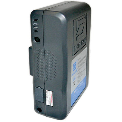 TVU Networks AC0002-0001G Extra Battery for TVUPack and TVUPack Mini
