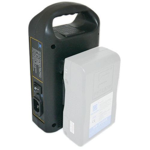 TVU Networks Extra Dual Battery Charger for TVUPack