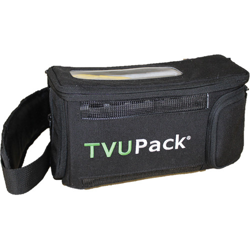 TVU Networks Belt Mount Pack for TVUPack Mini & BP-U Battery