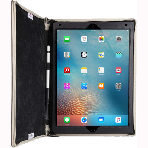 "Twelve South BookBook for iPad Pro 12.9"" (Vintage Brown)"