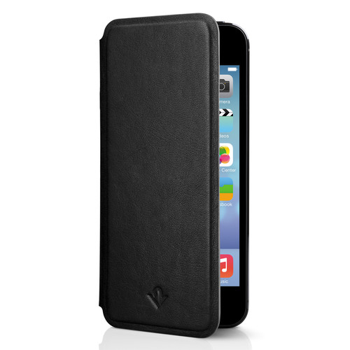 Twelve South SurfacePad for iPhone 5/5s/5c/SE (Jet Black)