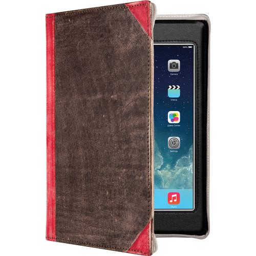 Twelve South BookBook for iPad mini (Vibrant Red)