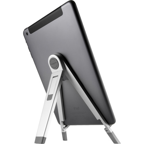 Twelve South Compass 2 Stand for iPad (Silver)