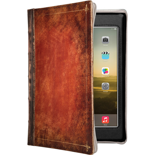 Twelve South BookBook for iPad mini (Vintage Brown)