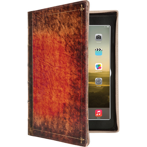 Twelve South BookBook for iPad Air (Vintage Brown)
