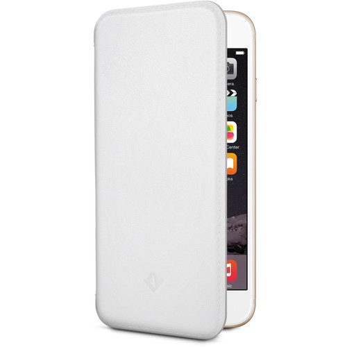 Twelve South SurfacePad for iPhone 6/6s (White)