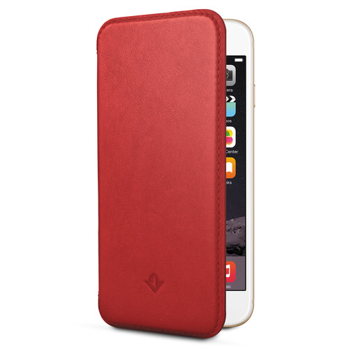 Twelve South SurfacePad for iPhone 6/6s (Red)