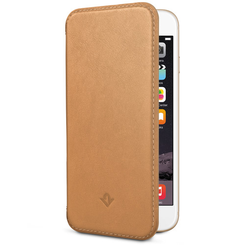 Twelve South SurfacePad for iPhone 6/6s (Camel)