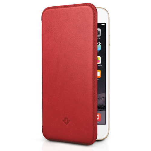 Twelve South SurfacePad for iPhone 6 Plus/6s Plus (Red)