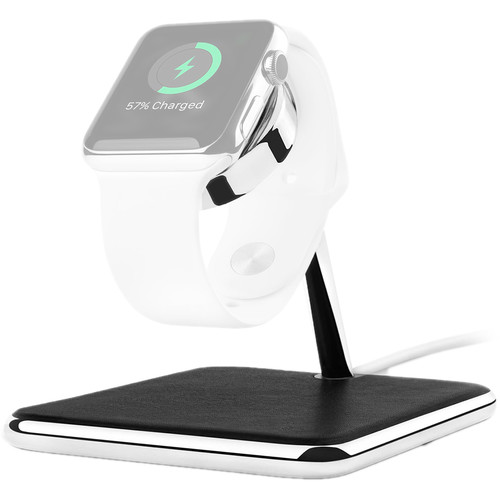 Twelve South Forte Charging Stand for Apple Watch
