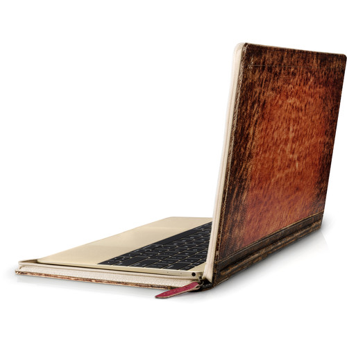 "Twelve South Rutledge BookBook for 12"" MacBook (Brown)"