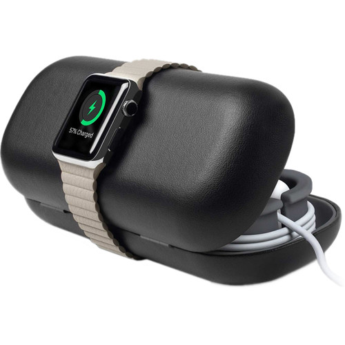 Twelve South TimePorter for Apple Watch (Black)