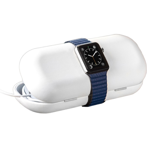 Twelve South TimePorter for Apple Watch (White)