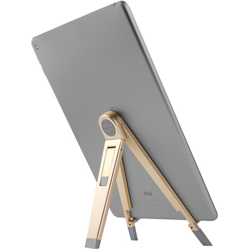 Twelve South Compass 2 Stand for iPad (Gold)