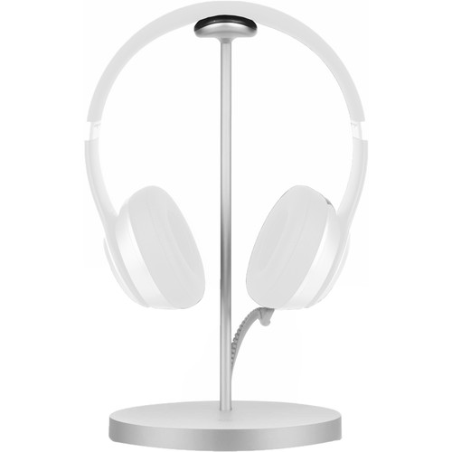 Twelve South Fermata Headphone Charging Stand (Silver)