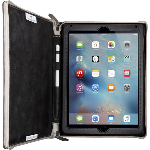 "Twelve South BookBook for iPad Pro 9.7"" (Rutledge)"