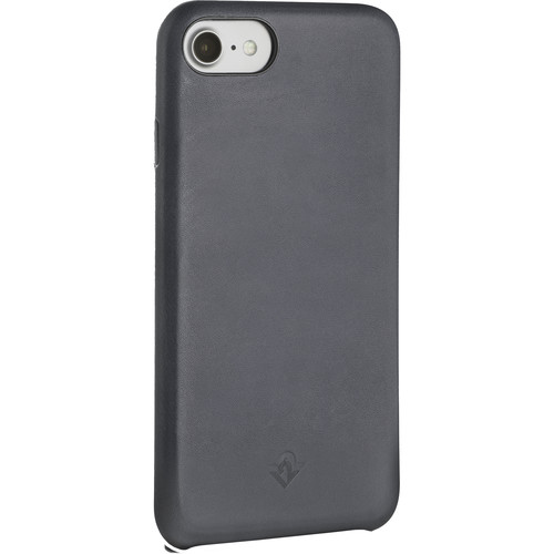 Twelve South Relaxed Leather Case for iPhone 6/6s/7/8 (Earl Grey)