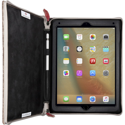 "Twelve South BookBook for iPad Pro 10.5"" (Brown)"
