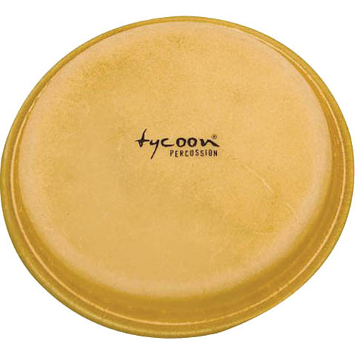 "Tycoon Percussion Master Series Bongo 7"" Replacement Head"