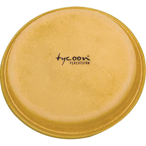 """Tycoon Percussion Master Bongo 8.5"""" Replacement Head"""