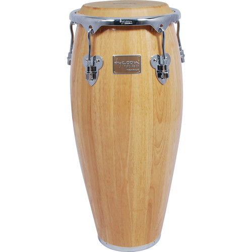 "Tycoon Percussion 10"" Master Classic Series Requinto (Natural)"