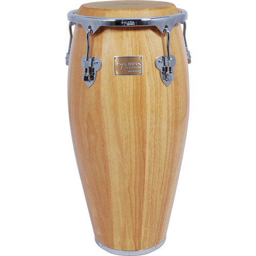 "Tycoon Percussion 11"" Master Classic Series Quinto (Natural)"
