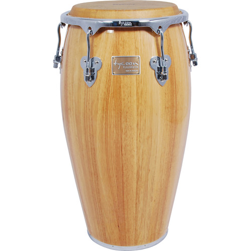 "Tycoon Percussion 12.5"" Master Classic Series Tumba (Natural)"
