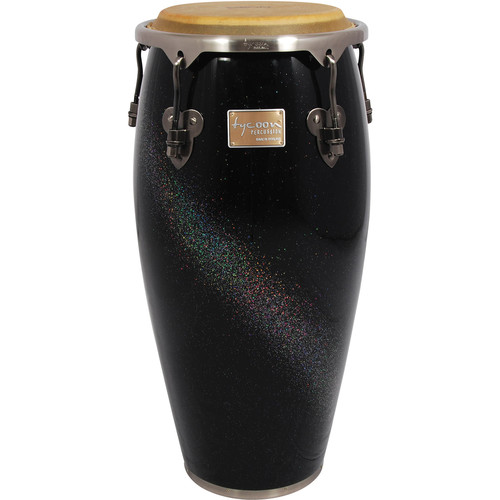 "Tycoon Percussion 11"" Master Diamond Series Quinto"