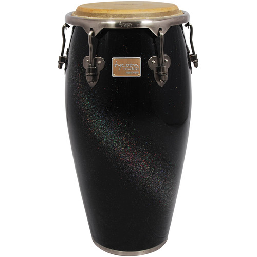 "Tycoon Percussion 11.75"" Master Diamond Series Conga"