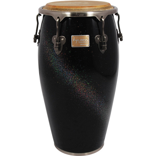 "Tycoon Percussion 12.5"" Master Diamond Series Tumba"