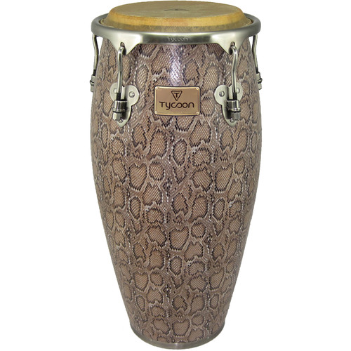 "Tycoon Percussion 10"" Master Fantasy Series Requinto (Boa)"