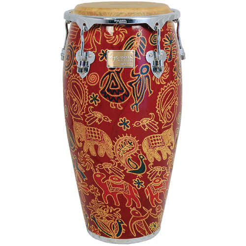 "Tycoon Percussion 10"" Master Fantasy Series Requinto (Siam)"