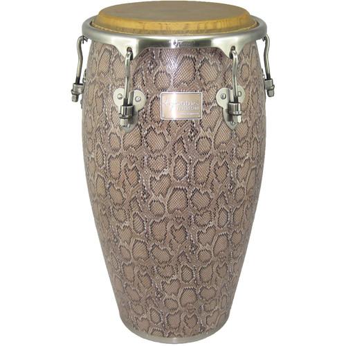 """Tycoon Percussion 12.5"""" Master Fantasy Series Tumba (Boa)"""