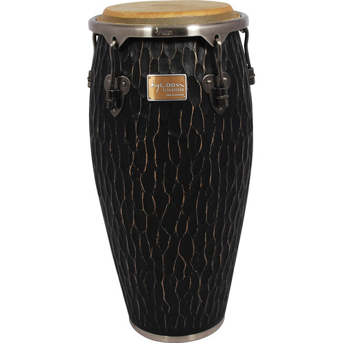 "Tycoon Percussion 11"" Master Handcrafted Series Quinto (Original)"