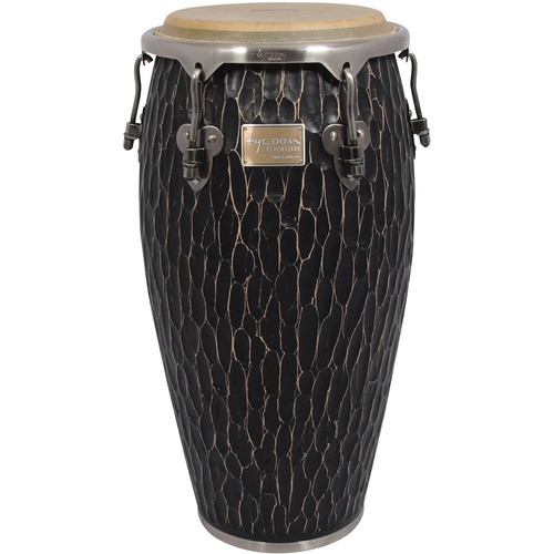 "Tycoon Percussion 11.75"" Master Handcrafted Series Conga (Original)"