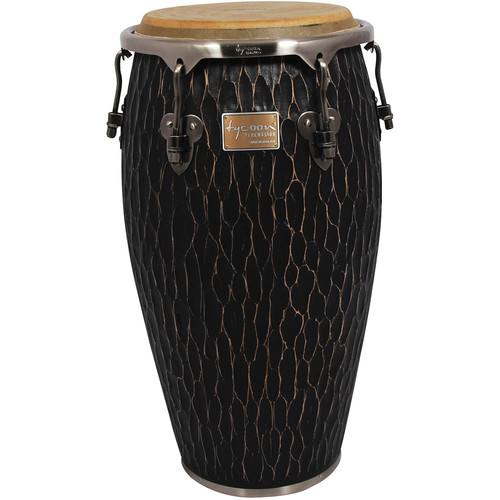 "Tycoon Percussion 12.5"" Master Handcrafted Series Tumba (Original)"