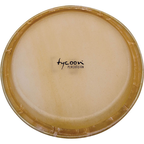 Tycoon Percussion Master Series Replacement Conga Head