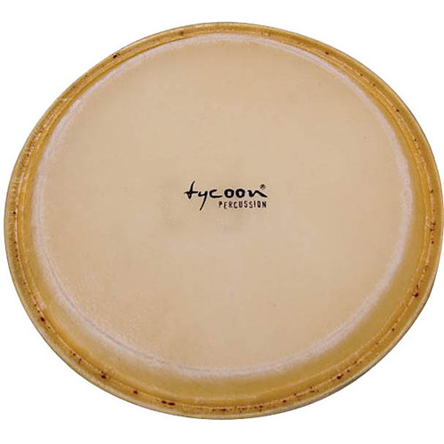 Tycoon Percussion Master Series Replacement Tumba Head