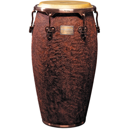 "Tycoon Percussion 10"" Master Terra-Cotta Series Requinto"